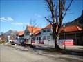 Image for Bahnhof Mittenwald, Bayern, Germany