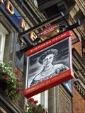 Image for Princess of Prussia - Prescot Street, London, UK