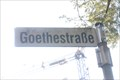 Image for Goethestrasse, Rheine, Germany