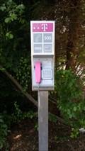 Image for Telefon am Friedhof - Remagen - RLP - Germany