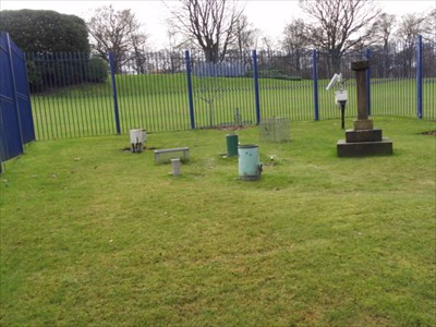 Lister Park Weather Station   Bradford, UK   Weather Stations On  Waymarking.com