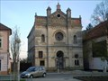 Image for Abandoned synagogue Senec, Slovakia
