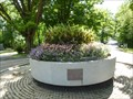 Image for Dr. David Crary, Jr. Fountain, Now a Planter - Hartford, CT