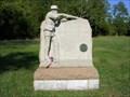 Image for 13th Michigan Infantry Monument ~ Chickamauga Georgia