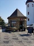 Image for Octogonal Kiosk Koblenz, Rhineland-Palatinate, Germany