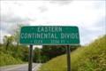 Image for Eastern Continental Divide - Ottanola, NC