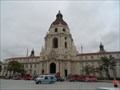 Image for Pasadena City Hall $6M embezzlement scandal larger than Bell case  - Pasadena,  CA