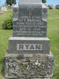 Image for James Ryan - Warrensburg, Mo.