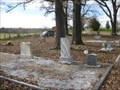 Image for Veal Cemetery - Maysville, GA