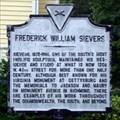 Image for Frederick William Sievers