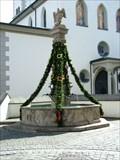 Image for St. - Martins - Brunnen