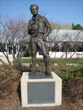 Image for The Boy Scout  (No Longer Here) - Naperville, Illinois