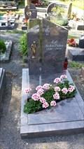 Image for Edi Schnitzler - Friedhof Remagen - RLP - Germany