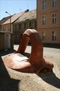 Image for Töpferbrunnen - Luckau, Lk. Dahme-Spreewald, Brandenburg, D