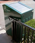 Image for Trash Compactor - Town Hall, East Hartford, CT
