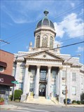 Image for Cherokee County Courthouse - Murphy, NC