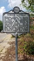 Image for Gordon Battelle