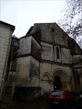 Image for Eglise saint Pallais - Saintes, France