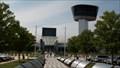 Image for Observation Tower @ NASM Udvar-Hazy Center - Chantilly VA