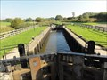 Image for Lock 6 On The Millennium Ribble Link - Preston, UK