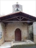 Image for Eglise Saint Martin - Fressine (Nouvelle Aquitaine), France