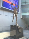 Image for Kareem Abdul-Jabbar - Los Angeles, CA