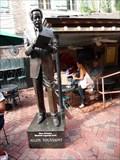 Image for Allen Toussaint - New Orleans, LA
