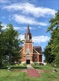 Image for Eksjo Lutheran Church - Lake Park, MN