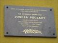 Image for Josef Podlaha - Hrusovany nad Jevisovkou, Czech Republic