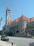 Image for St. Louis Union Station - St. Louis, Missouri