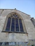 Image for Vitraux Eglise Notre Dame - Chize, Nouvelle Aquitaine, France