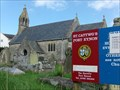 Image for St Cattwg's - Church in Wales - Port Eynon - Swansea, Wales. Great Britain