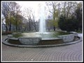 Image for Fountain (Park Hutników) - Chorzów, Poland