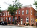 Image for 1018-1026 W. Barre Street-Barre Historic District - Baltimore MD