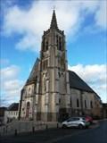 Image for Église Saint-Léger - Fauquembergues, France