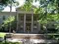 Image for Borough Hall - Haddonfield Historic District - Haddonfield, NJ