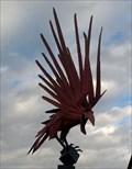 Image for Oiseau sur colonne - Rivière-du-Loup,QC