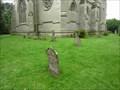 Image for Churchyard, St. Leonard's, Charlecote, Warwickshire, England