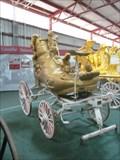 Image for Circus World~Antique Circus Wagon Collection - Baraboo, Wisconsin