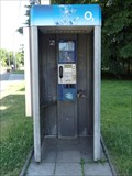 Image for Telefonní automat, Ostrava, Smetanovo námestí