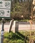 Image for Netherlands/Germany, Borderstone 589, Holleweg, Milsbeek, Netherlands