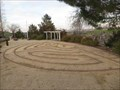 Image for Labyrinth at Christian Church of Vacaville - Vacaville, CA