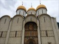 Image for Dormition Cathedral - Moscow - Russia