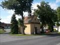 Image for Kaple - Sedlo, okres Strakonice, CZ