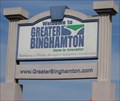 Image for Greater Binghamton - Binghamton, NY