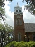 Image for Monticello Methodist Church Bell Tower - Monticello, FL
