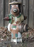 Image for Foxhound Hydrant, Belmont, CA