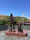 Image for The Lone Sailor - Sausalito, CA