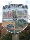 Image for Syderstone - Docking Road, Syderstone, Norfolk, UK