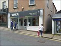 Image for Y.M.C.A. charity shop, Great Malvern, Worcestershire, England